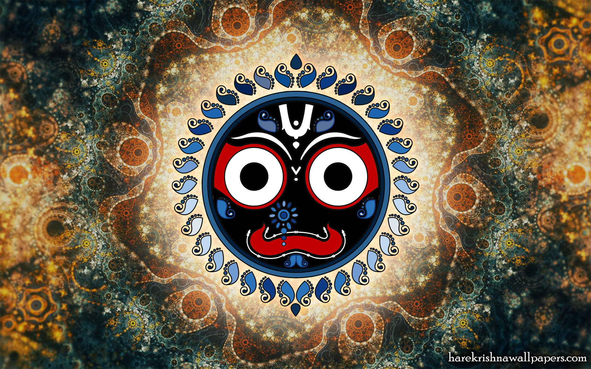 Jai Jagannath Ji Wallpapers for free download