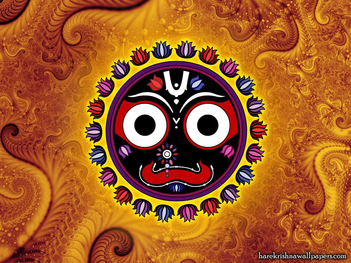 Jai Jagannath Wallpaper (032) Size1200x900 Download