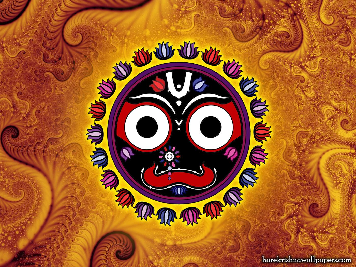 Jai Jagannath Wallpaper (032) Size 1400x1050 Download