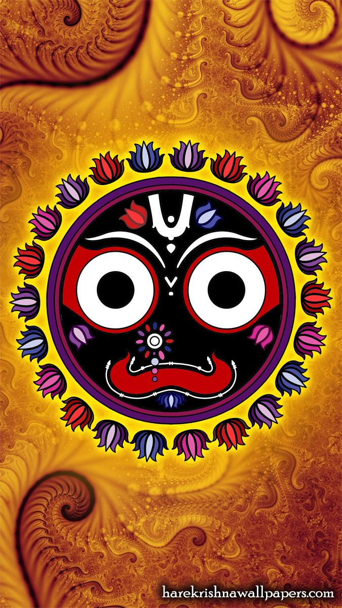 Jai Jagannath Wallpaper (032) Size 675x1200 Download