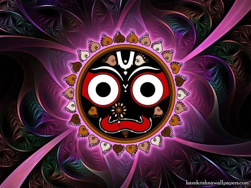 Jai Jagannath Wallpaper (035)