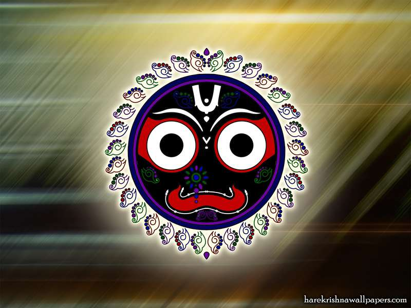 Jai Jagannath Wallpaper (037)