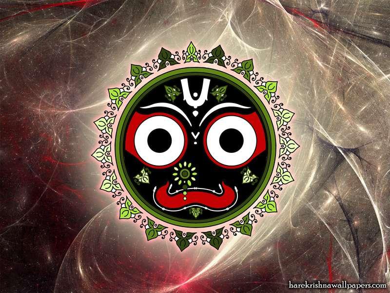 Jai Jagannath Wallpaper (038)