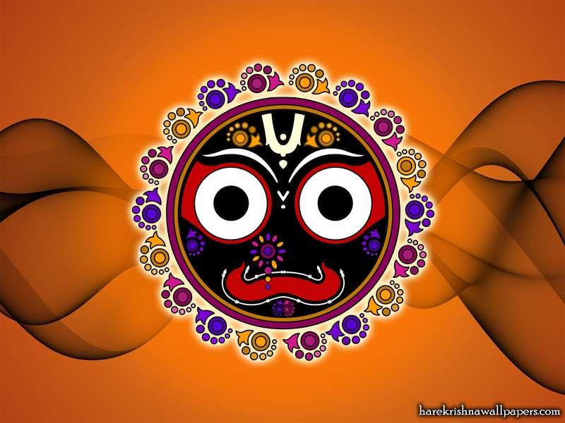 Jai Jagannath Wallpaper (043)