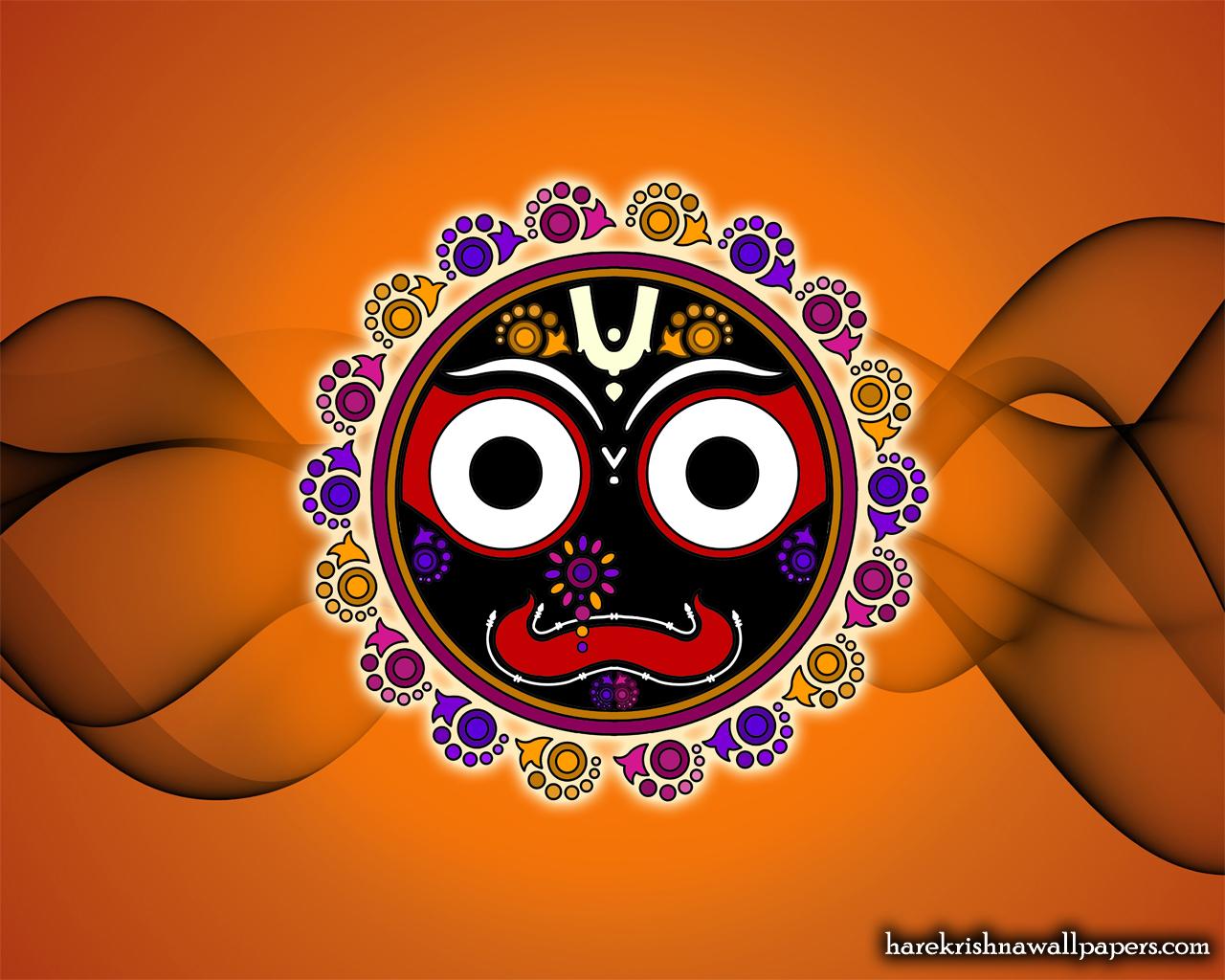 Jai Jagannath Wallpaper (043) Size 1280x1024 Download