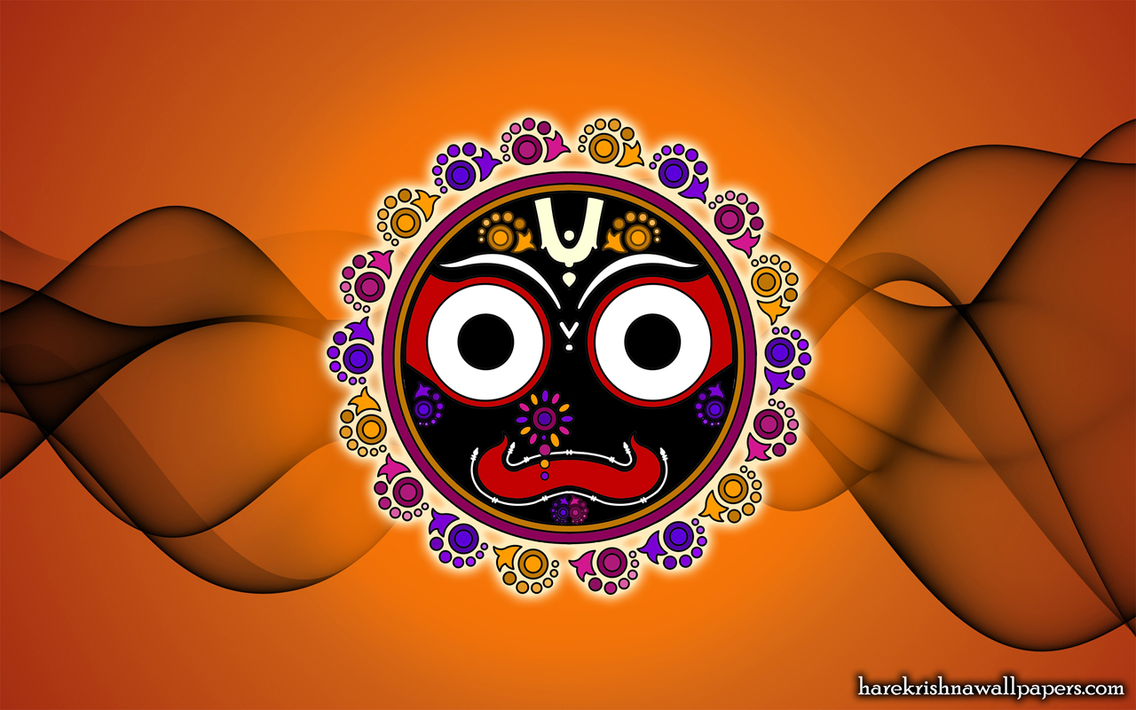 Jai Jagannath Wallpaper (043) Size 1280x800 Download