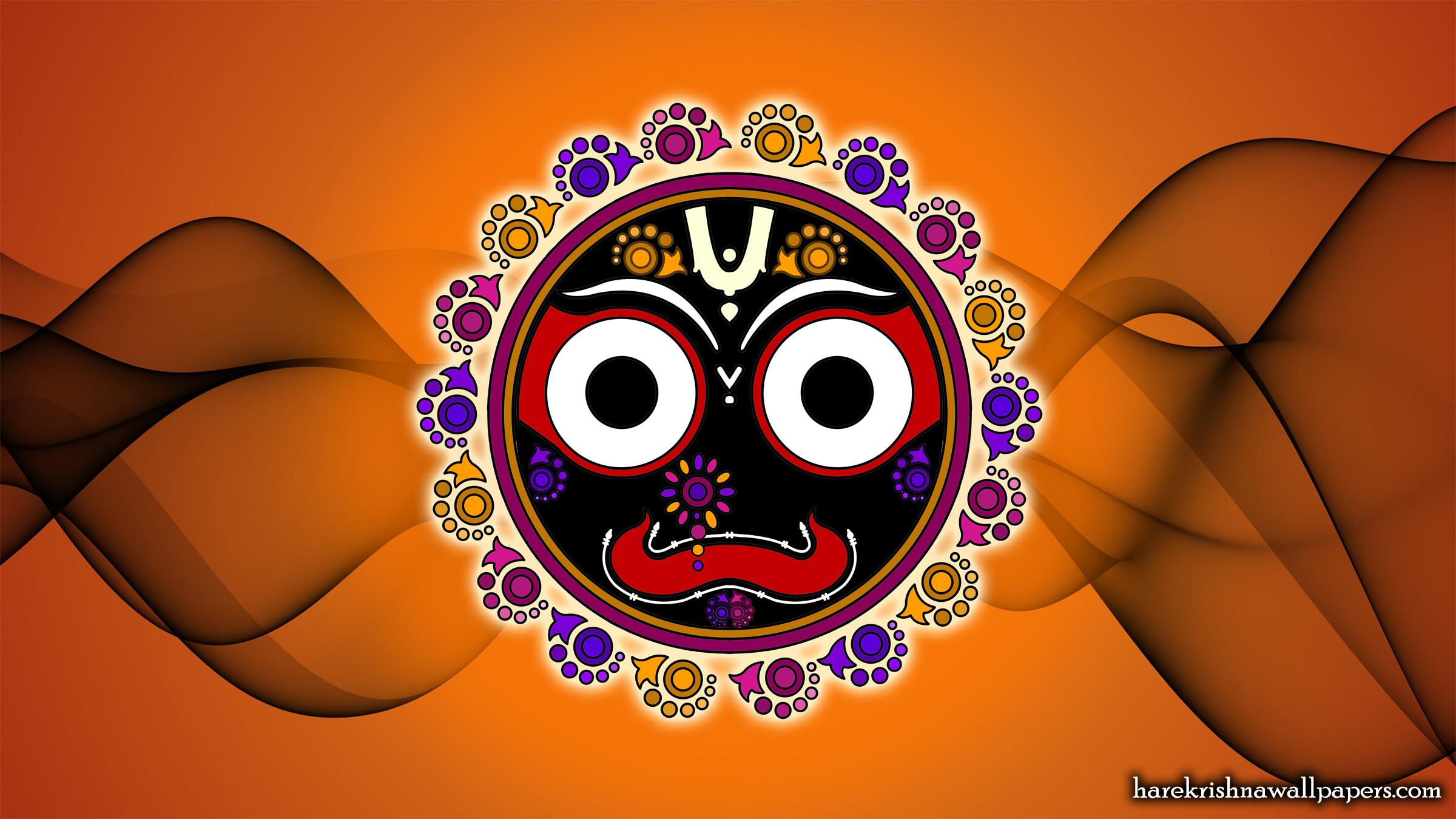 Jai Jagannath Wallpaper (043) Size 2400x1350 Download