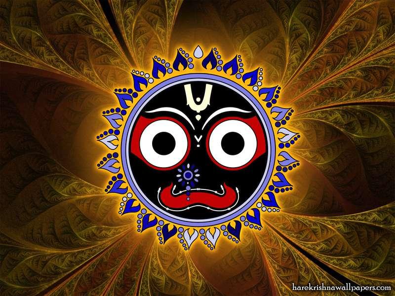 Jai Jagannath Wallpaper (046)