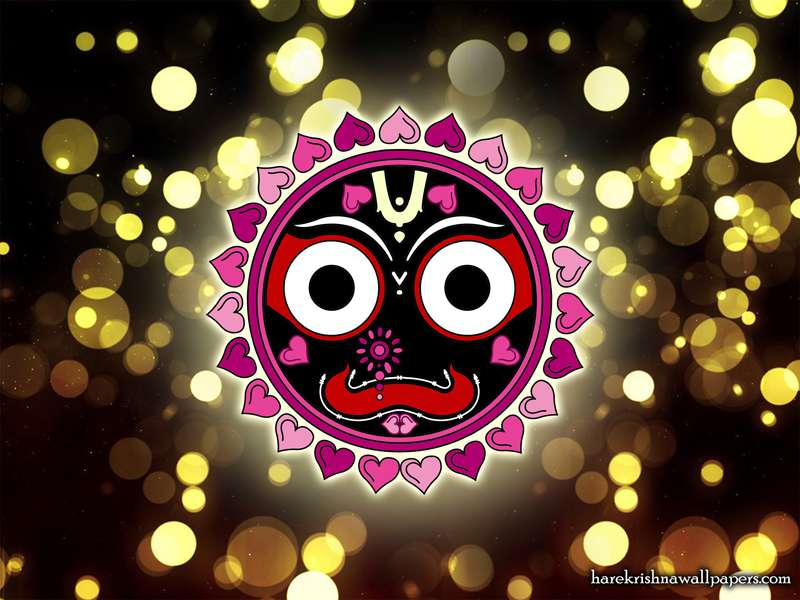 Jai Jagannath Wallpaper (049)