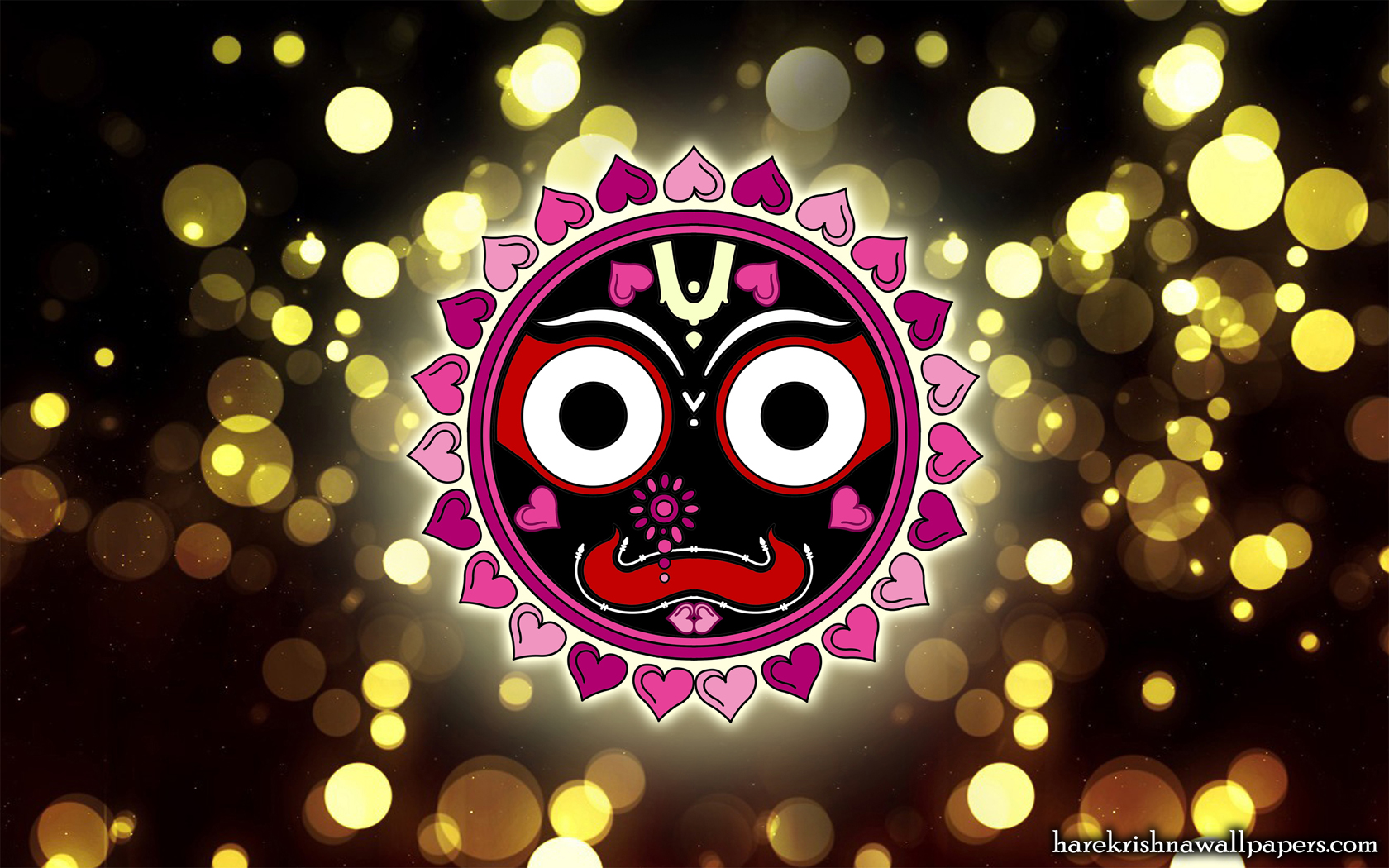 Jai Jagannath Wallpaper (049) Size 1680x1050 Download