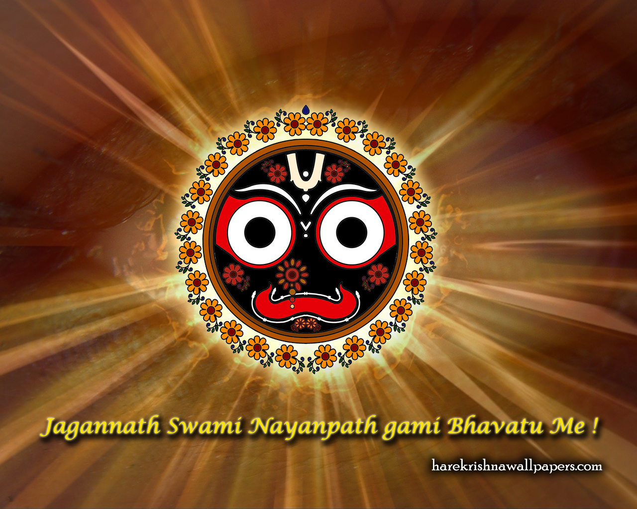 Jai Jagannath Wallpaper (052) Size 1280x1024 Download