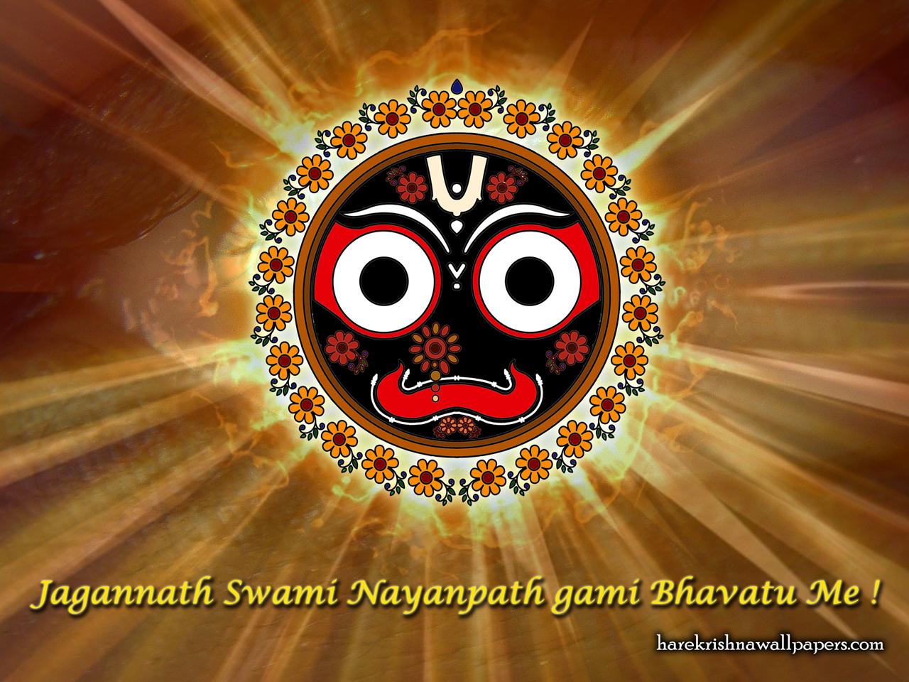 Jai Jagannath Wallpaper (052) Size 1280x960 Download
