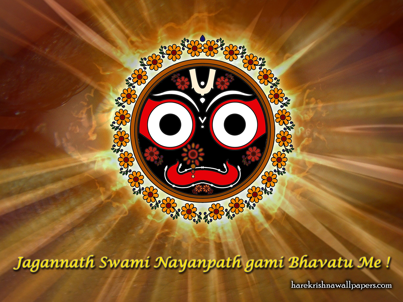 Jai Jagannath Wallpaper (052) Size 1400x1050 Download