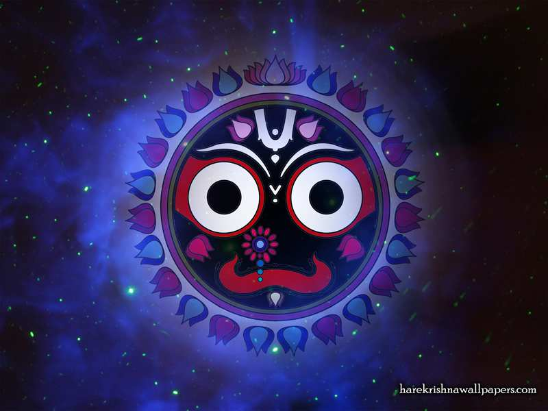 Jai Jagannath Wallpaper (053)