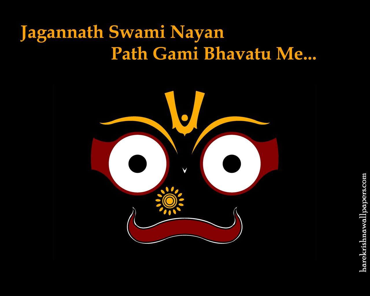 Jai Jagannath Wallpaper (060) Size 1280x1024 Download