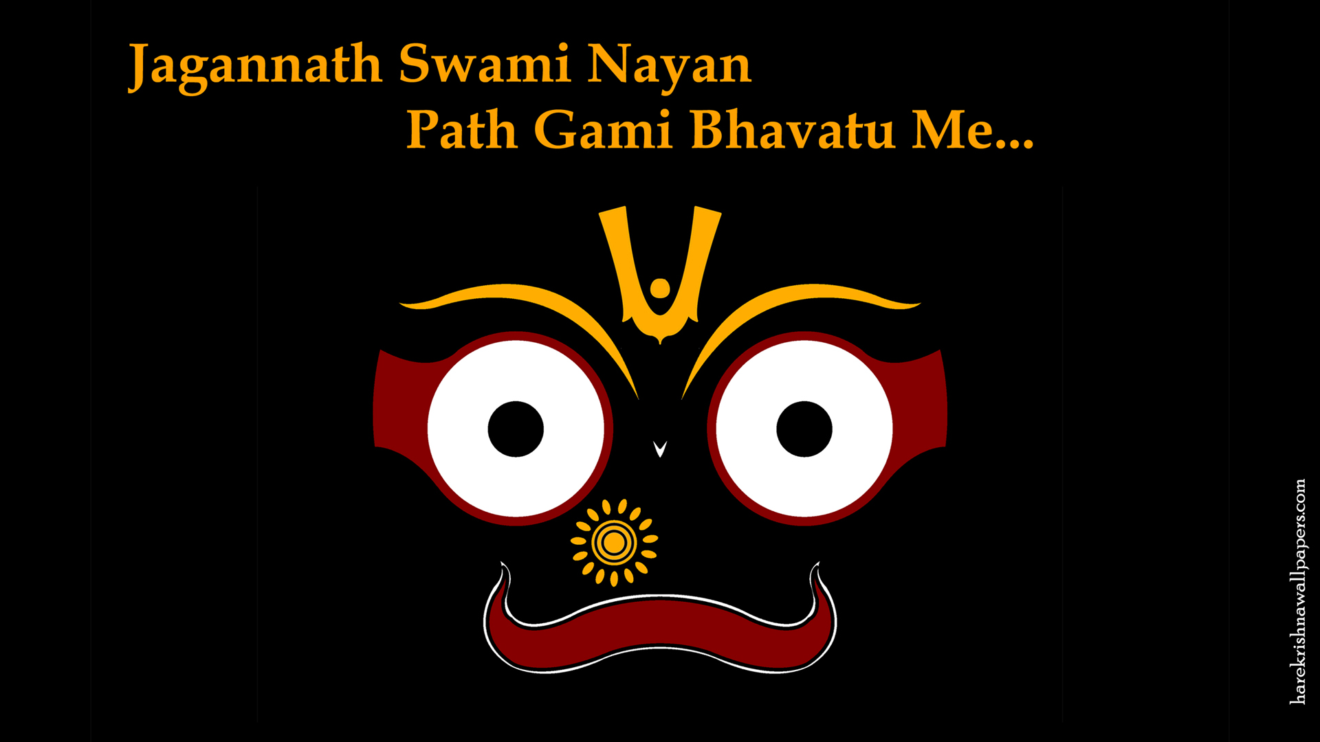 Jai Jagannath Wallpaper (060) Size 1920x1080 Download