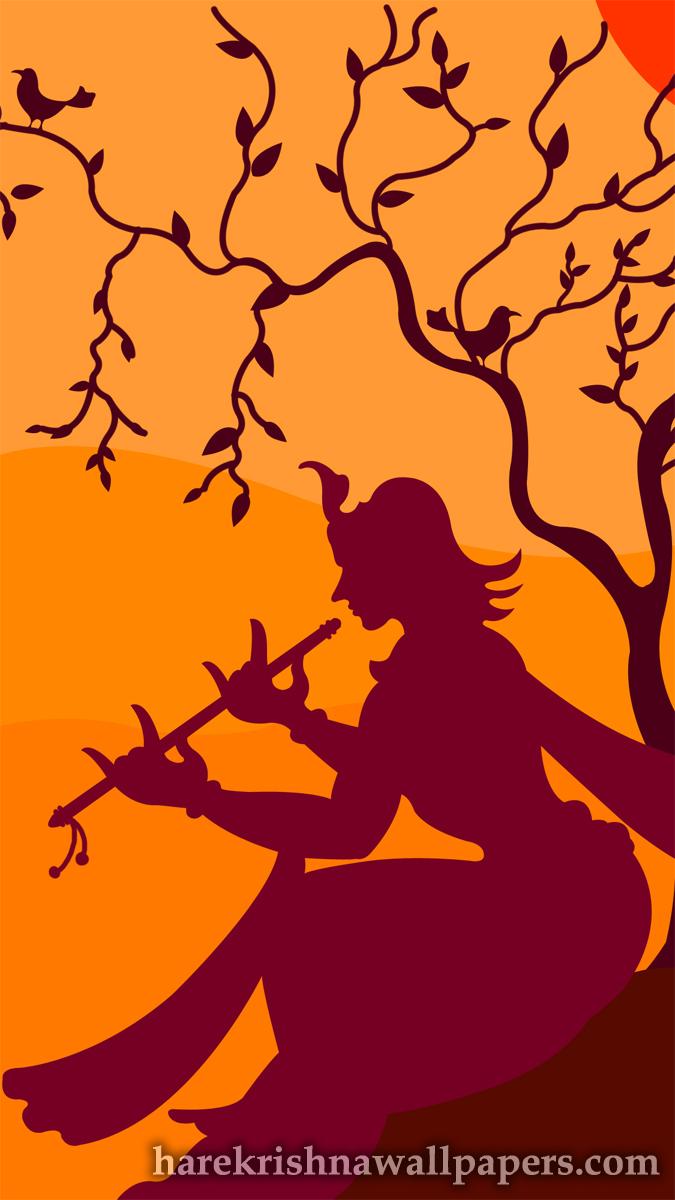 Krishna Wallpaper (023) Size 675x1200 Download