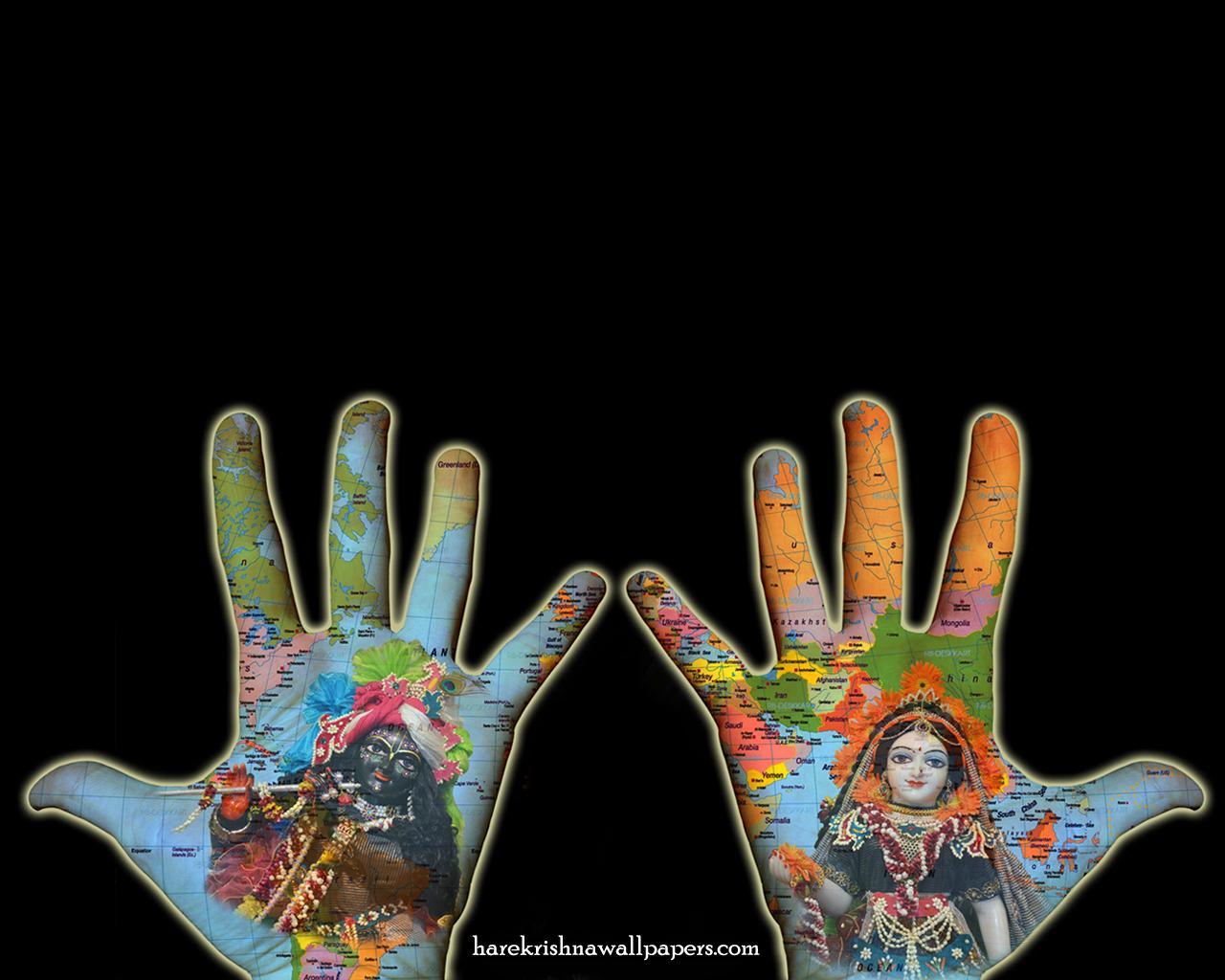 Radha Krishna Wallpaper (028) Size 1280x1024 Download