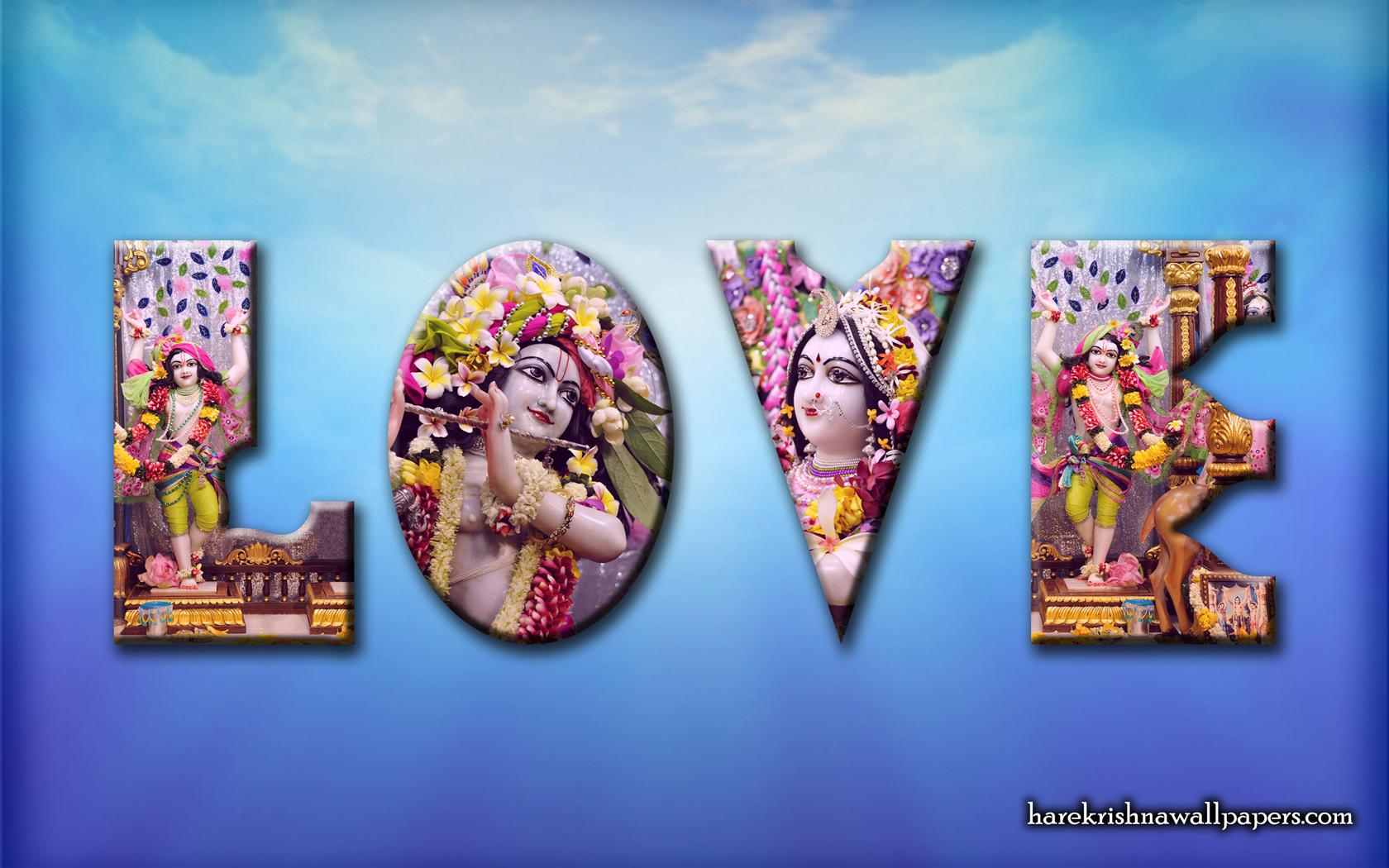 Valentine Day Wallpaper (004) Size 1680x1050 Download