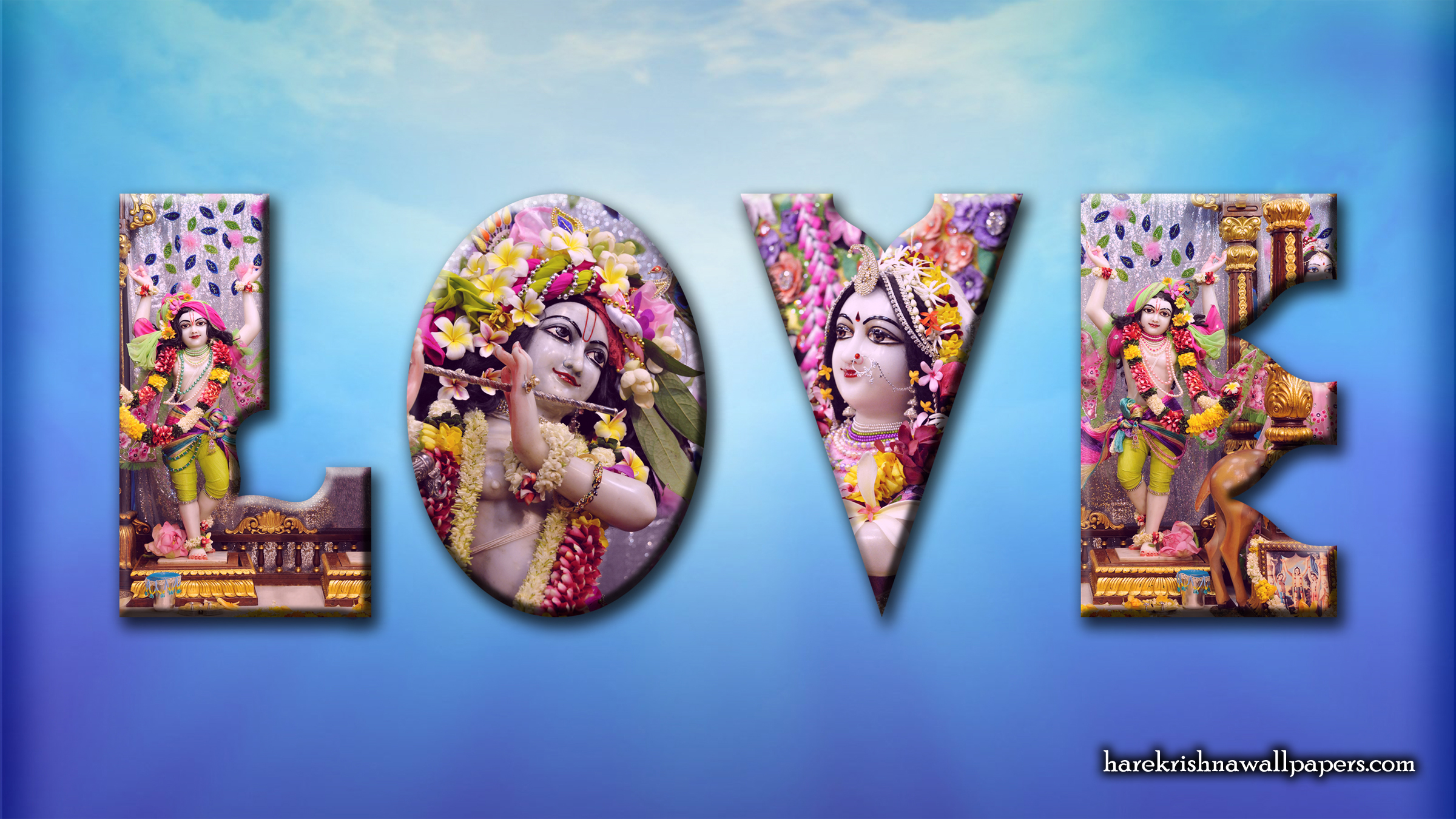 Valentine Day Wallpaper (004) Size 2400x1350 Download