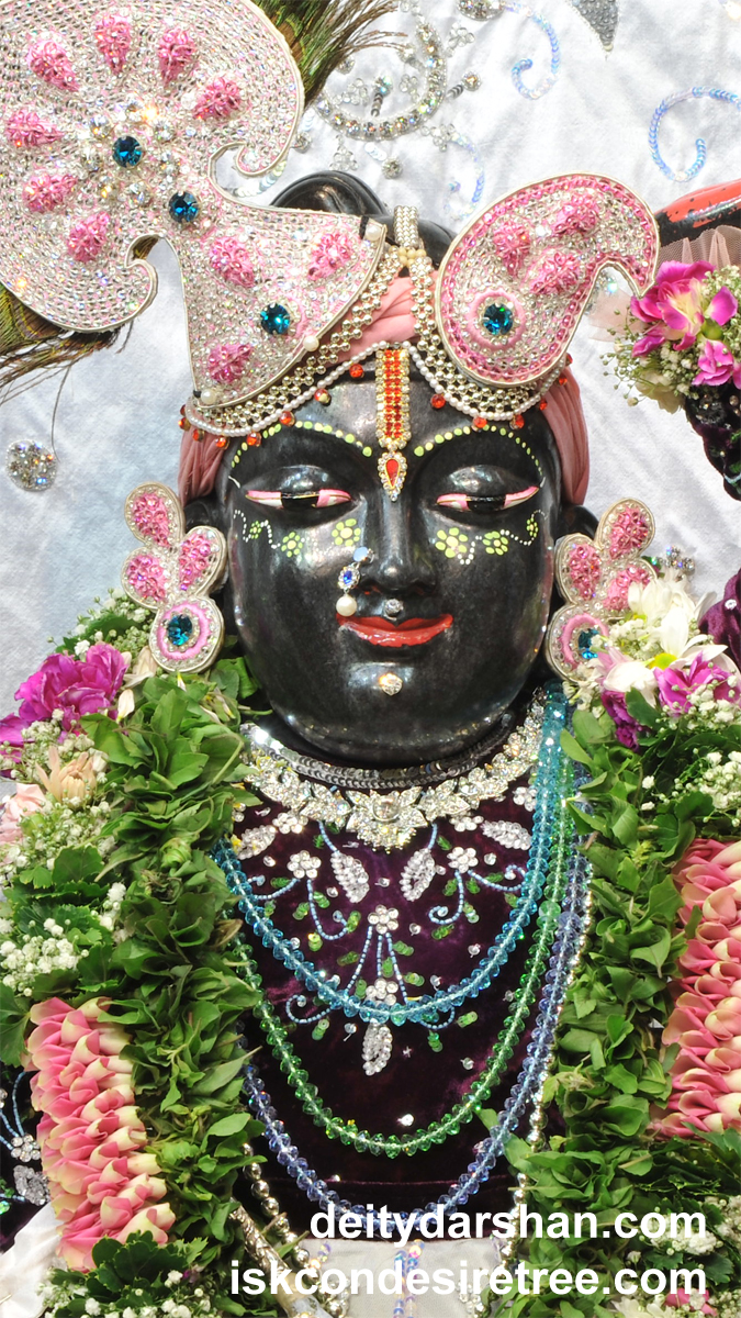 Sri Gopal Close up Wallpaper (018) Size 675x1200 Download