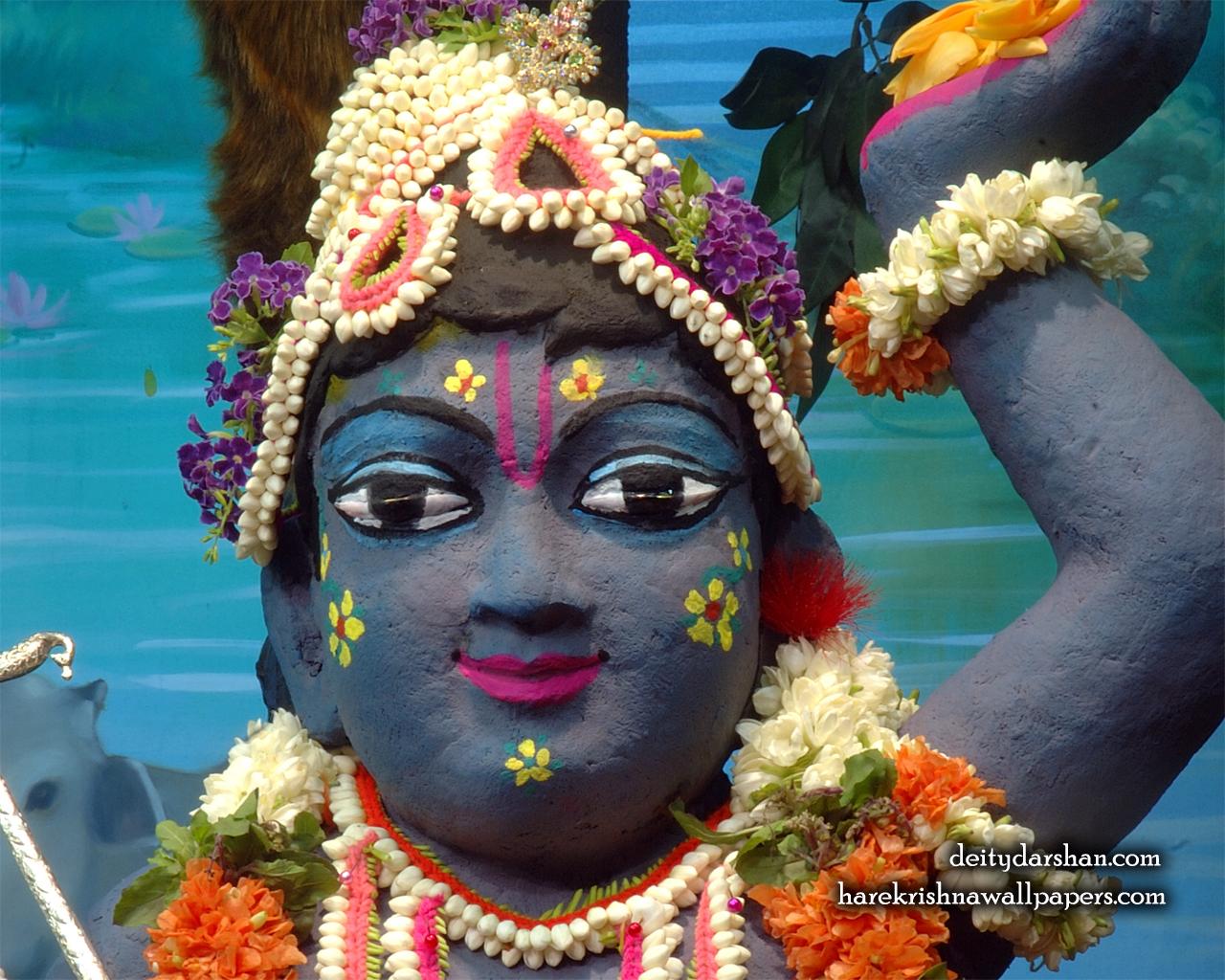 Sri Gopal Close up Wallpaper (043) Size 1280x1024 Download