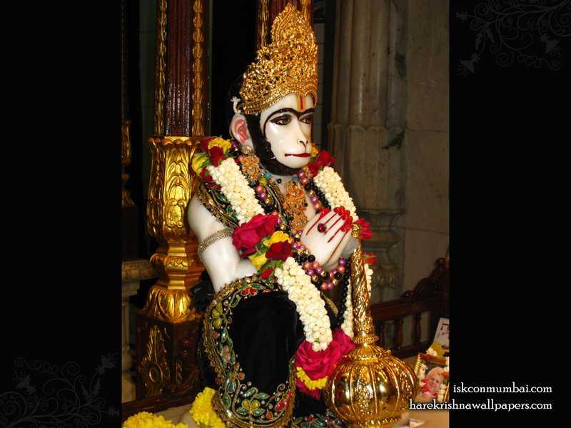 Sri Hanuman Wallpaper (010)