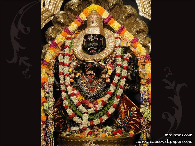 Sri Narasimha Deva Wallpaper (008)