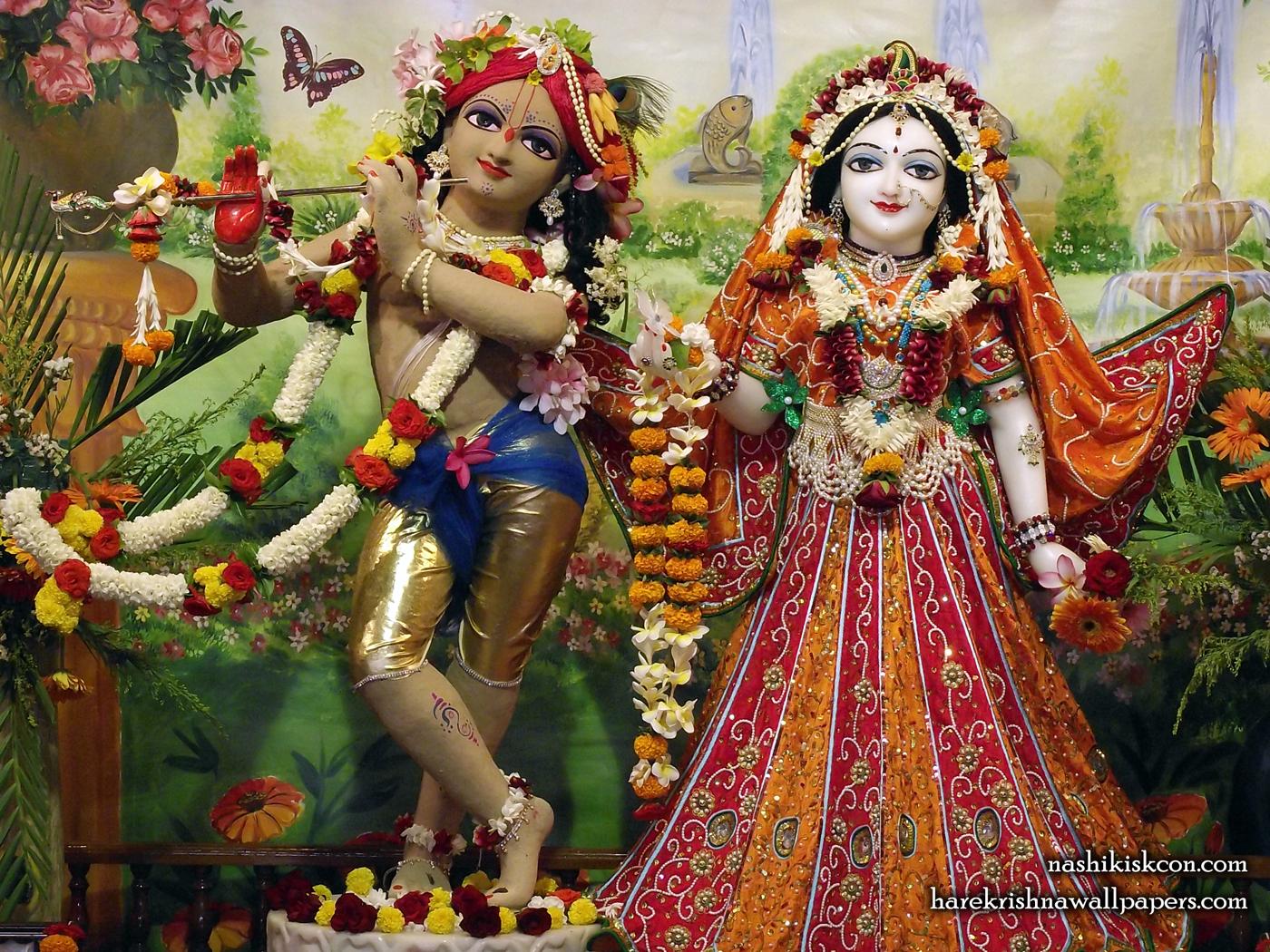 Sri Sri Radha Madan Gopal Wallpaper (011) Size 1400x1050 Download