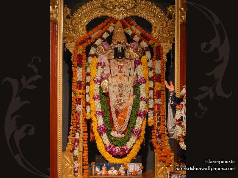 Sri Balaji Wallpaper (001)
