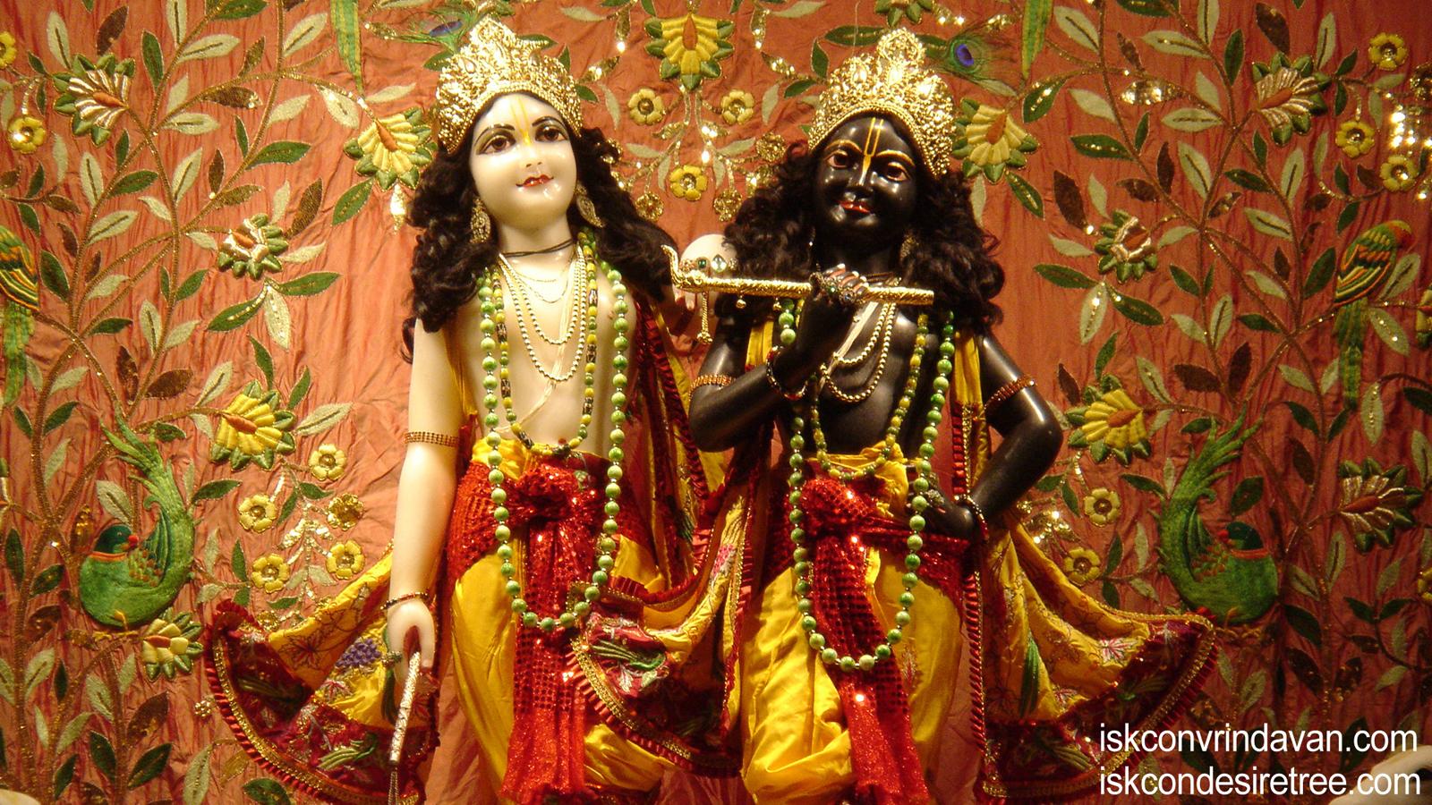 Sri Sri Krishna Balaram Wallpaper (085) Size 1600x900 Download