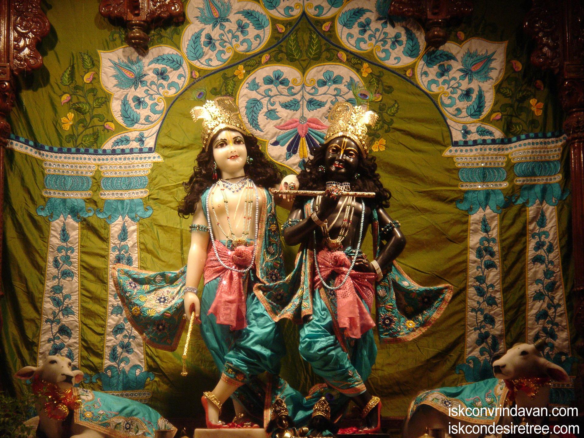 Sri Sri Krishna Balaram Wallpaper (103) Size 1920x1440 Download