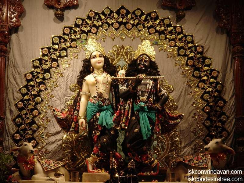 097 Sri Sri Krishna Balaram