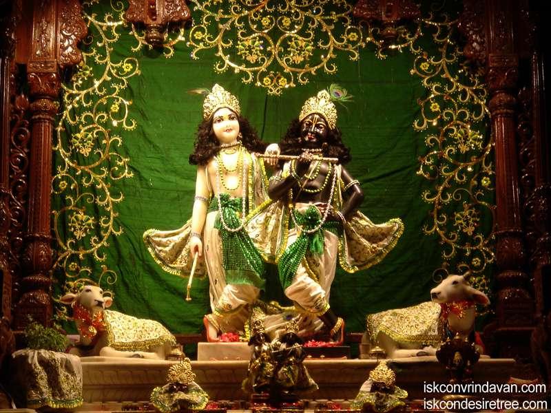 100 Sri Sri Krishna Balaram
