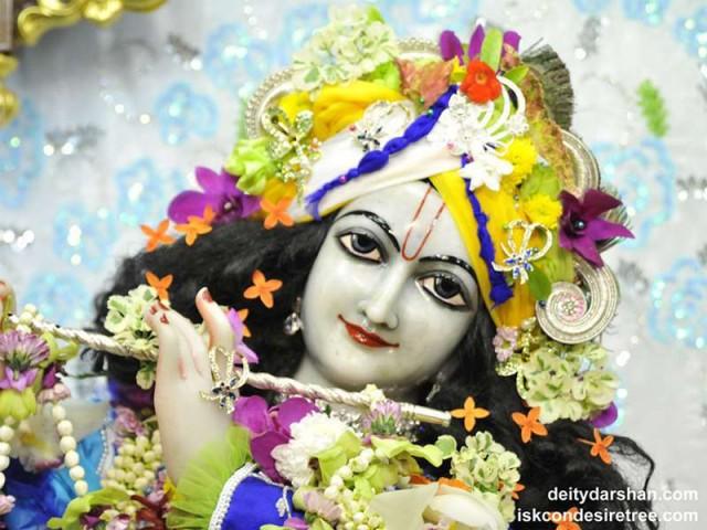 Sri Gopinath Close up Wallpaper (136)