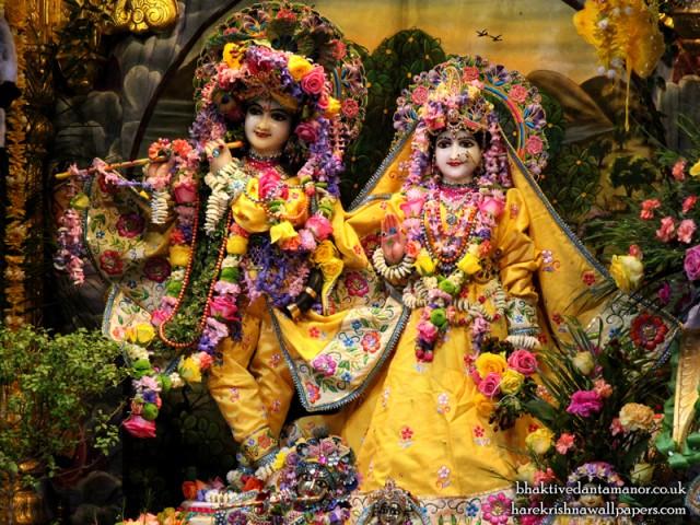 Sri Sri Radha Gokulananda Wallpaper (004)