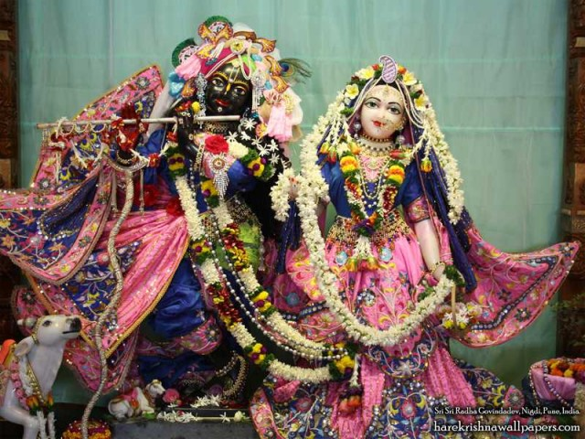 Sri Sri Radha Govind Wallpaper (005)