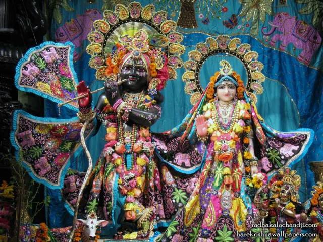 Sri Sri Radha Kalachanda Wallpaper (005)