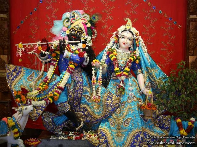 Sri Sri Radha Govind Wallpaper (007)
