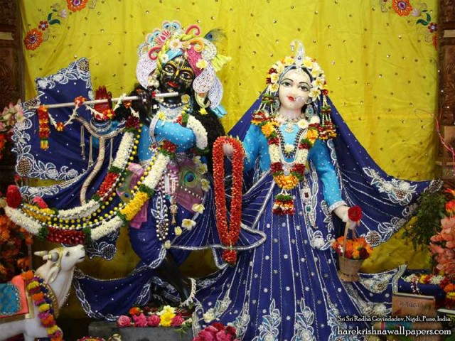 Sri Sri Radha Govind Wallpaper (016)