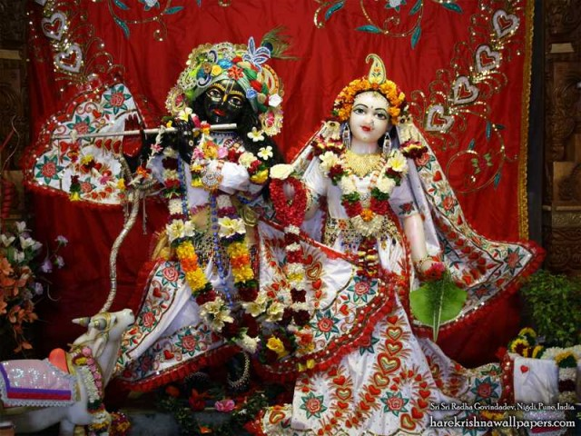 Sri Sri Radha Govind Wallpaper (017)