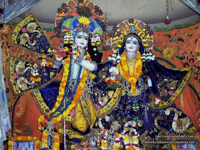 Sri Sri Radha Venimadhava Wallpaper (003)