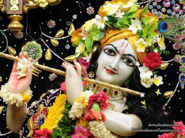 Sri Gopinath Close up Wallpaper (149)
