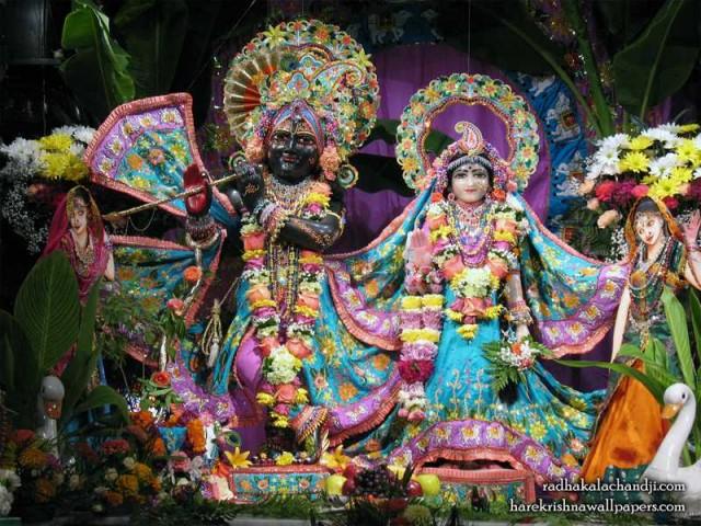 Sri Sri Radha Kalachanda Wallpaper (002)