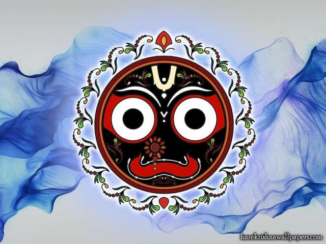 Jai Jagannath Wallpaper (044)