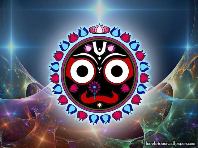 Jai Jagannath Wallpaper (041)