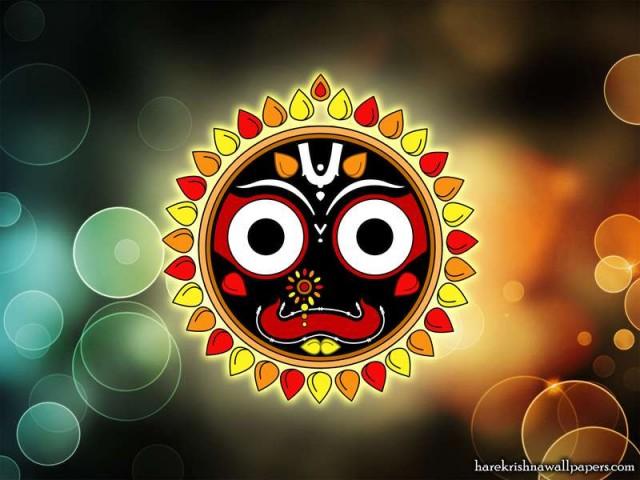 Jai Jagannath Wallpaper (048)