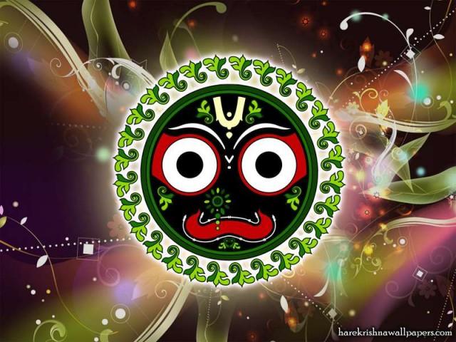 Jai Jagannath Wallpaper (050)
