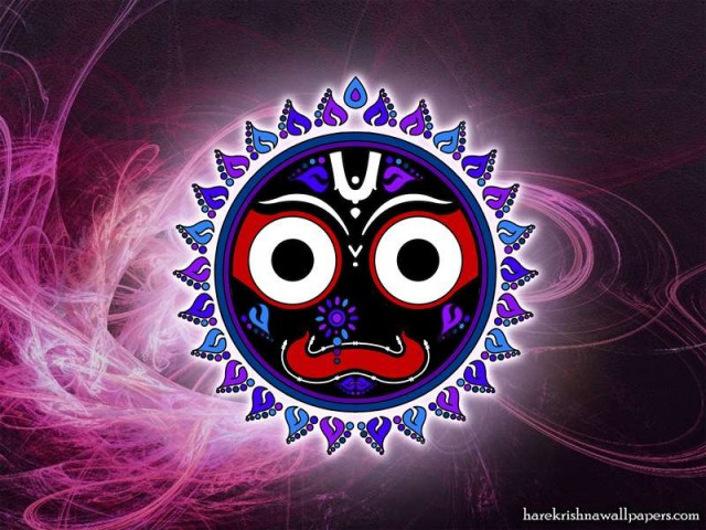 Jai Jagannath Wallpaper (033)
