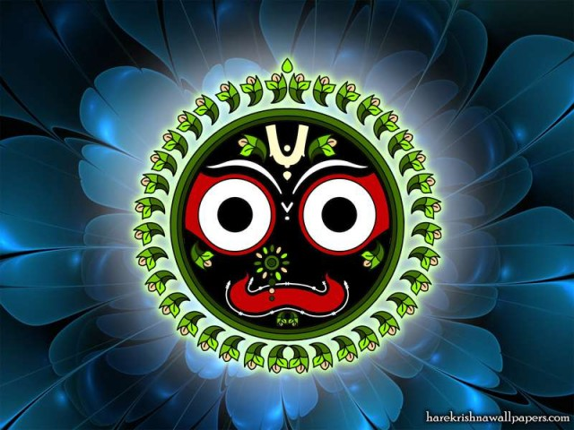 Jai Jagannath Wallpaper (042)
